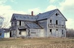 Wyneken Homestead / Indiana