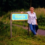 Rüstje sign & Ulla