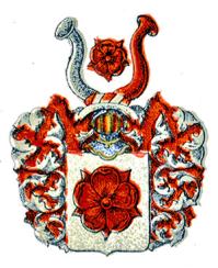 Werdenhoff crest
